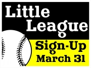 LittleLeague-Signup